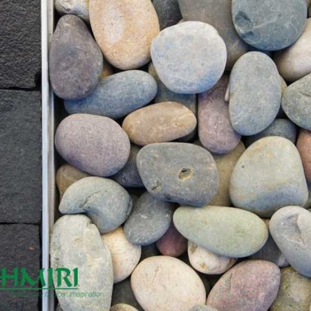 mixed pebble, garden pebbles, pebbles