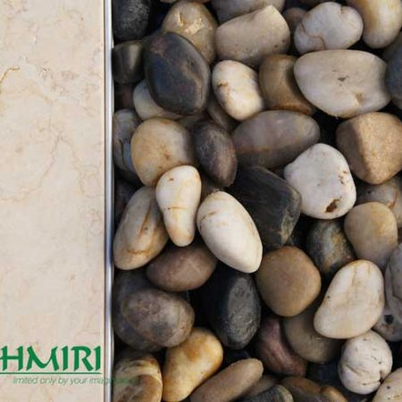 pebbles, mixed pebbles, landscaping pebbles, decorative pebbles, polished pebbles