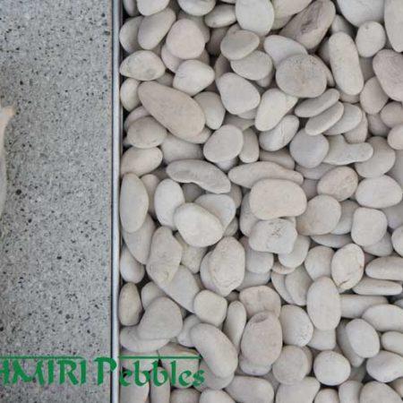 Kashmiri Ivory Pebble