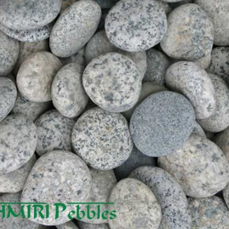 Kashmiri Speckled Natural Pebble